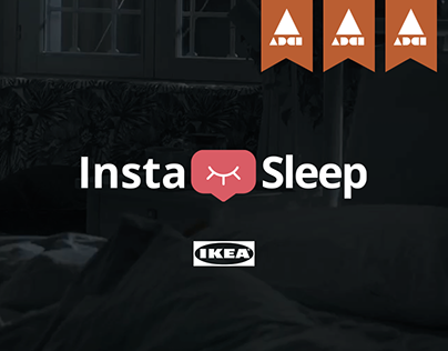IKEA - InstaSleep [We Are Social]
