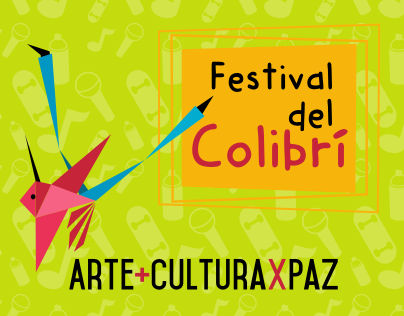 Festival del Colibrí