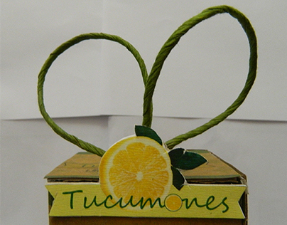 Packaging de Limones Tucumones