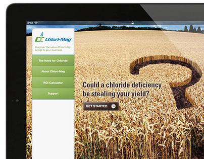 Chlori-Mag Interactive Presentation