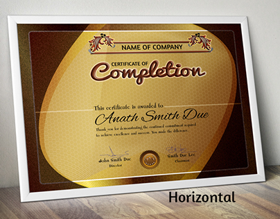 FREE  Download Certificate