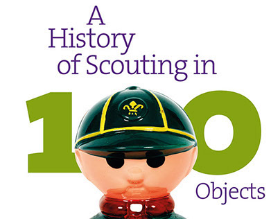 A History of Scouting in 100 Objects: Book