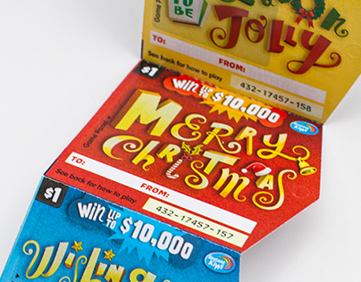 IK - Christmas Tickets