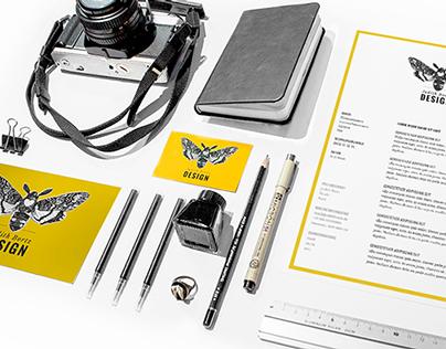 Judith Bortz Design | Personal Identity