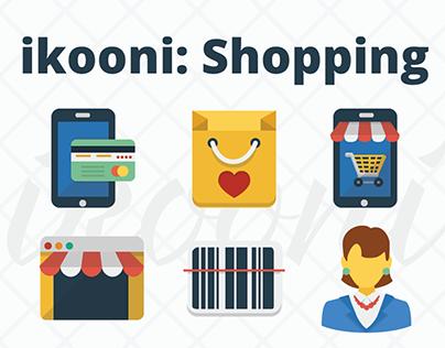 ikooni: Online Shopping