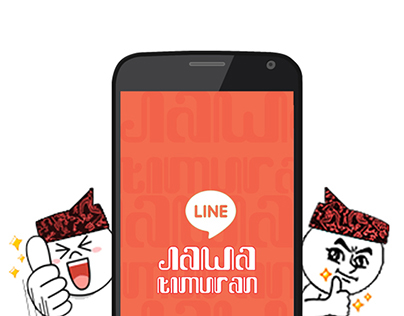 Line Jawa Timuran