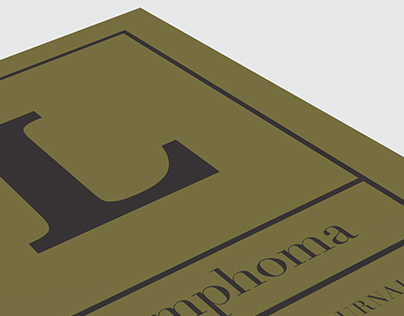 Lymphoma, A Scientific Journal