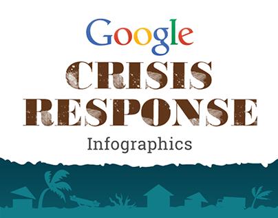 Google PH Crisis Response Infographics