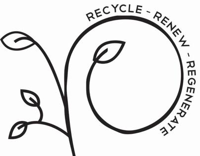 Recycle renew regenerate