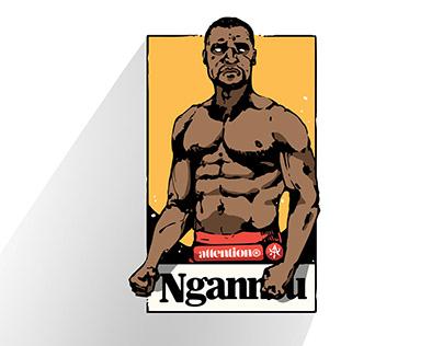 Ngannou