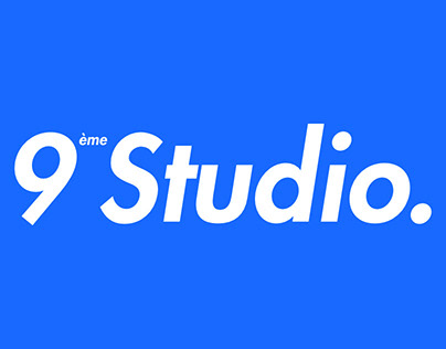 9 Studio | Our website.