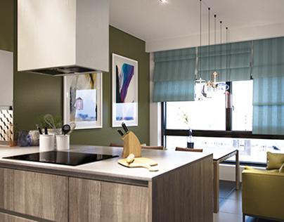 Nazim Apartment