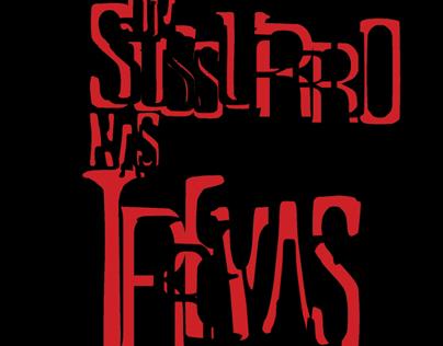 Book Cover - Um Sussurro nas Trevas