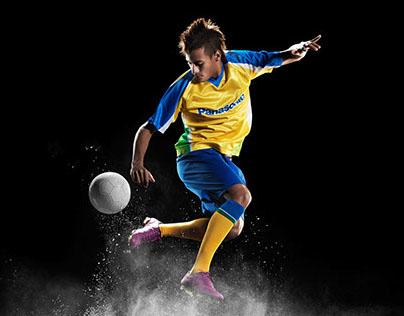 Panasonic Neymar