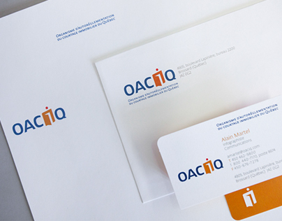 OACIQ (Quebec's Real Estate Regulatory Agency)