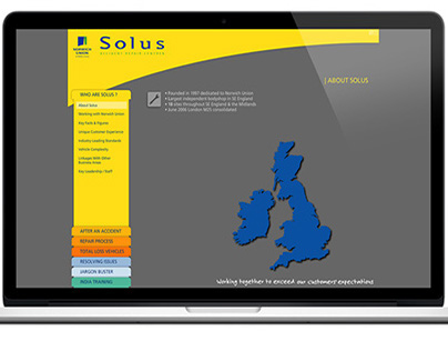 Solus Interactive Presentation Tool
