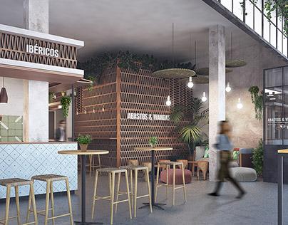Abastos & Viandas — Mercado Gourmet Marbella