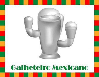 Galheteiro Mexicano