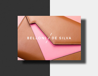 Belloni De Silva – Branding