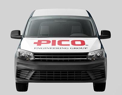 Pico Branding