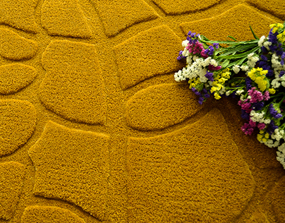 Generosity Wool Carpet