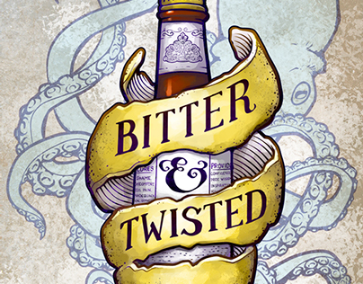 Bitter & Twisted Year One