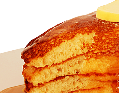 Pan Cakes !