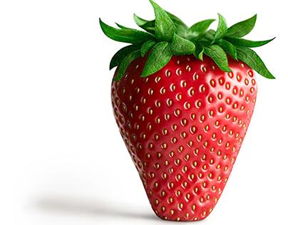 À chaque fraise sa personnalité
