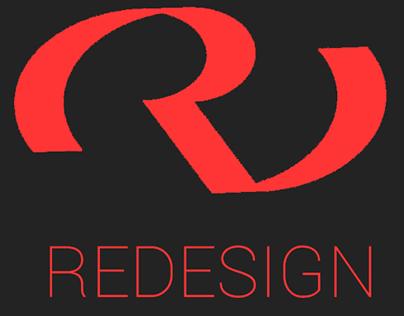 RV Footwear - Redesign © 2014