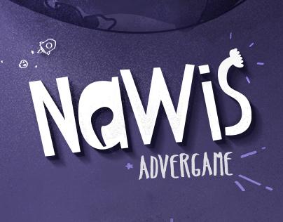 Nawis - Advergame