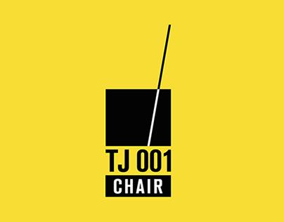 TJ 001 Chair