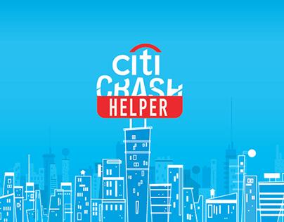 CITI Crash Helper