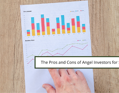 The Pros and Cons of Angel Investors for Startups