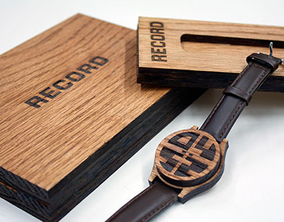 Running Record Watches