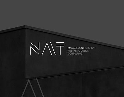 NAT - website, logo, identification