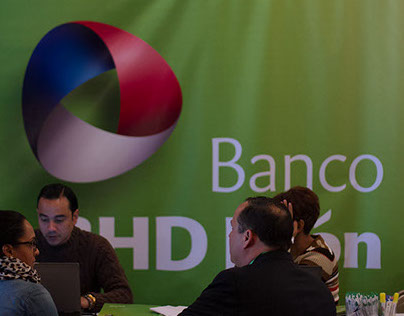 Banco BHD León Real Estate Fair
