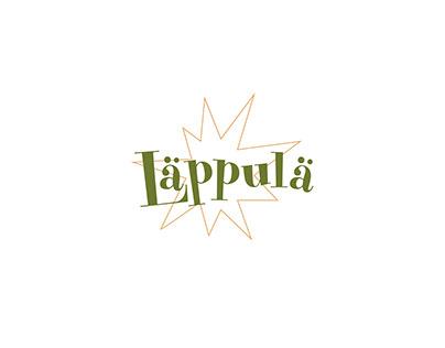 """Läppulä"" - детская одежда"