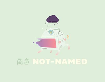 角色 | Not-Named