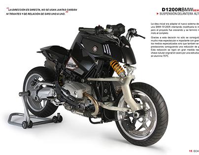 D1200R BMW