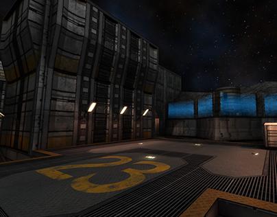 Unvanquished: Platform 23