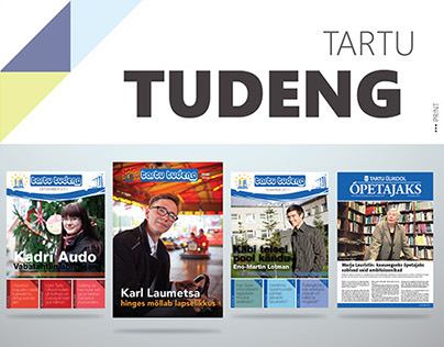 Tartu Tudeng /print