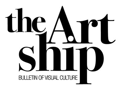 Graphic and Editorial Design: The Artship