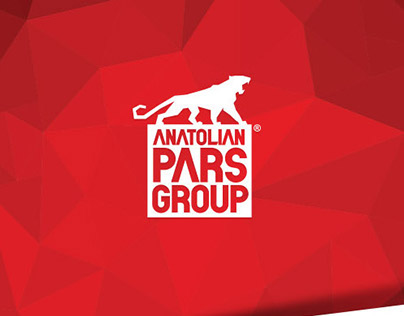 Anatolian Pars Group Rebranding