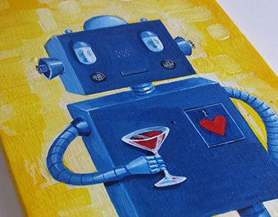 Robi Robota