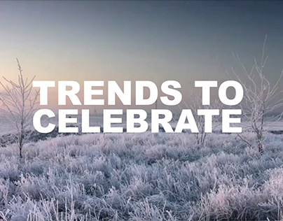Acciona. Trends to celebrate