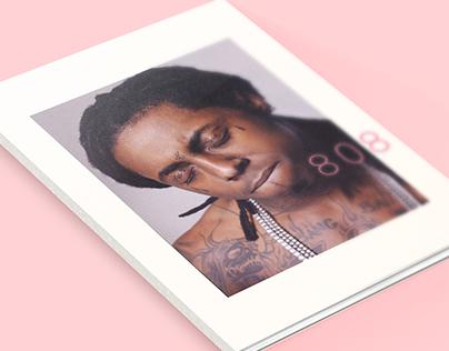808 Magazine