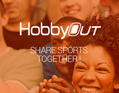 HobbyOut, share sport together