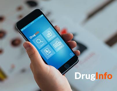 DrugInfo
