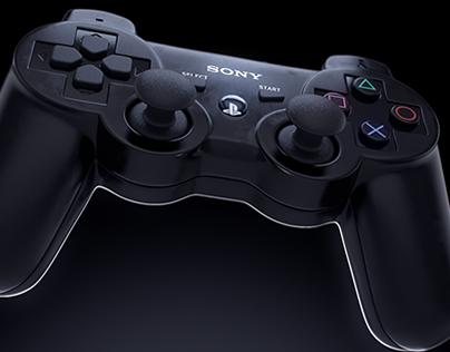 Sony Dualshock 3
