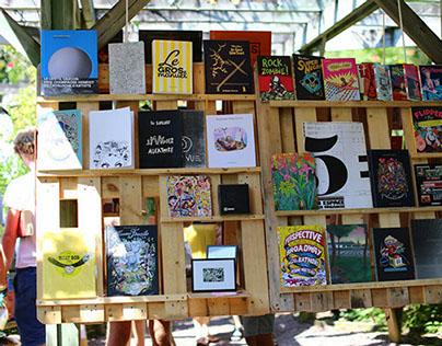 Bibliothèque BALEAPOP #5